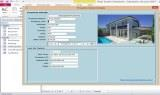 Microsoft Access 2013 Real Estate Database Templates