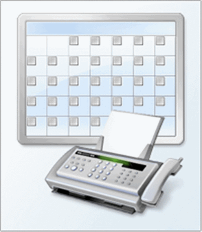 Desktop Event Management